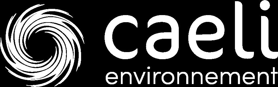 Caeli Environnement logo-caeli-blanc Accueil