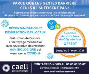 Caeli Environnement Pub-Caeli-300x250 Mise à jour des protocoles sanitaires
