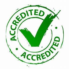 Votre laboratoire CAELI Environnement est accrédité COFRAC !